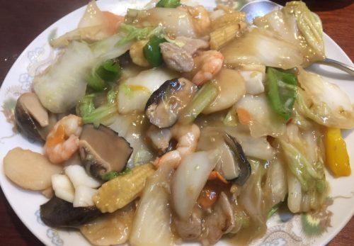 中華料理 楽酔